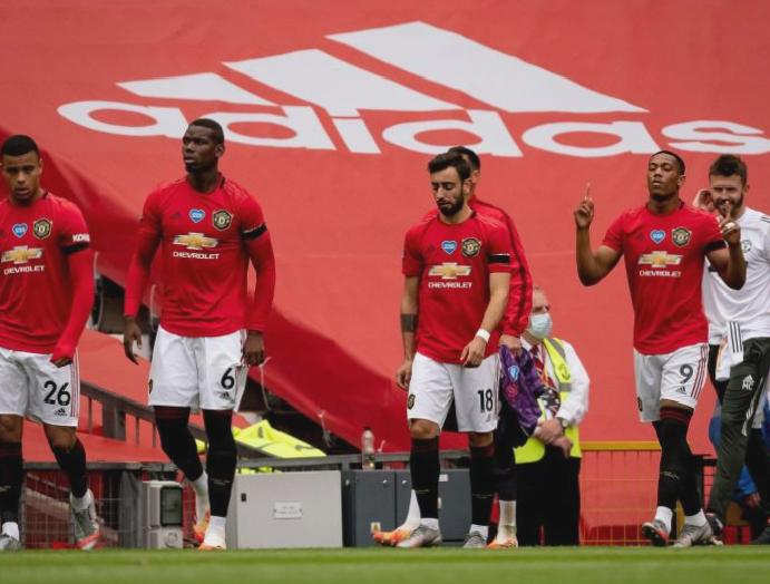 Leicester Manchester United stream: How Premier League fixture TV