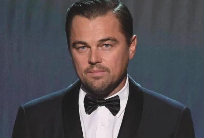 Leonardo DiCaprio vows 'listen, action' 'end disenfranchisement Black America'