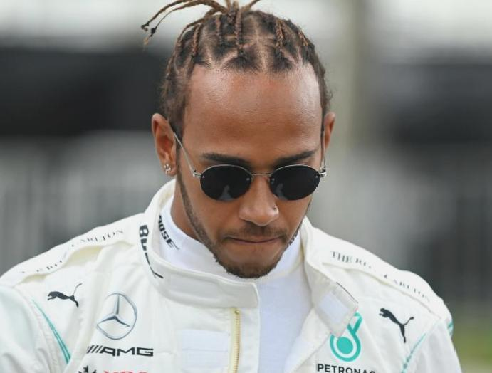 Lewis Hamilton says was 'bullied beaten' 'negative effects can't measured'