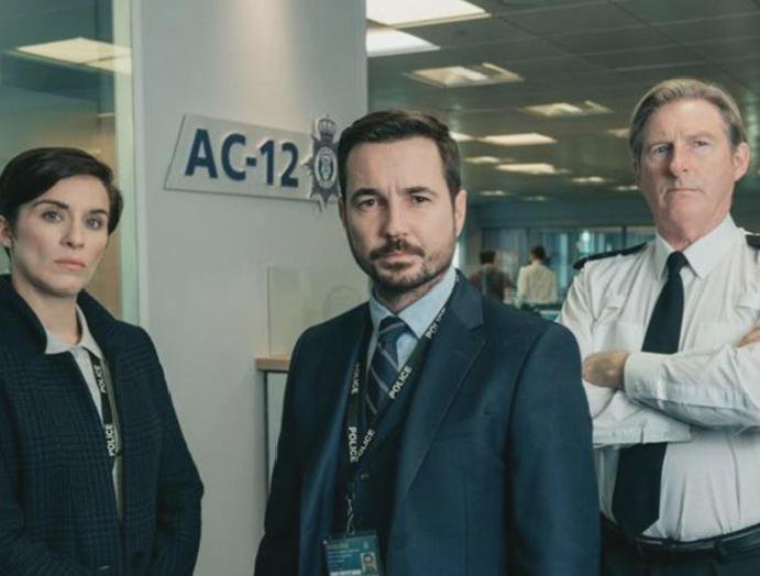 Line Duty 6: Everything know, BBC date, members 'H' theories