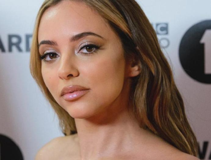 Little Mix Jade Thirlwall calls 'ignorant' confusing bandmate Leigh-Anne Pinnock