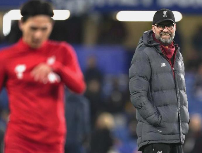 Liverpool Bournemouth confirmed line-ups: Team Premier League fixture