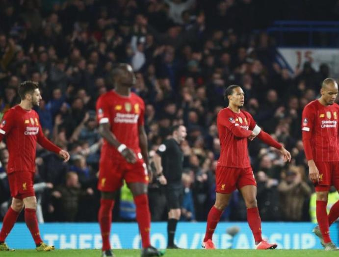 Liverpool Bournemouth stream: How Premier League fixture TV
