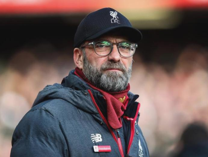 Liverpool Everton: Jurgen Klopp admits Merseyside rivalry has changed Carlo Ancelotti