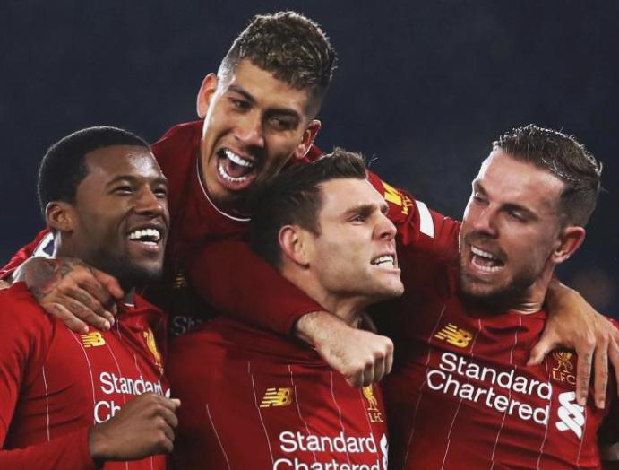Liverpool Wolves prediction: How Premier League today?