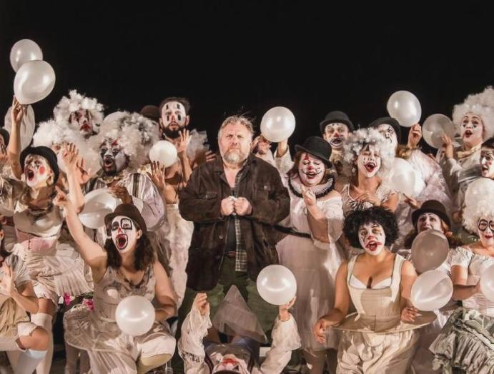 Luisa Miller review, Coliseum: English National Opera kicks 2020