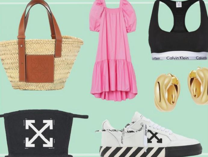 Lyst Index 2020: The products year, loungewear coverings
