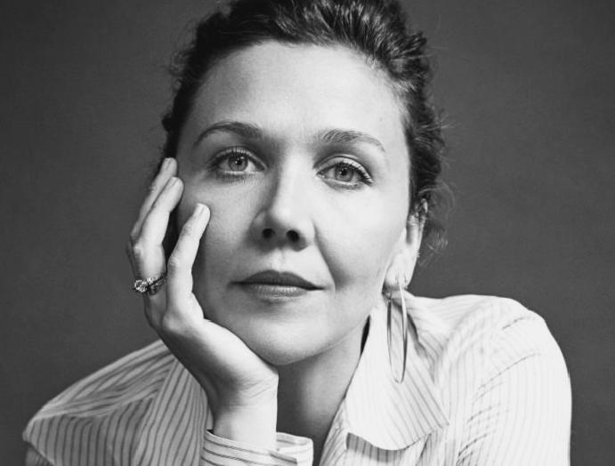 Maggie Gyllenhaal interview: 'We misogynistic world, we'd otherwise'