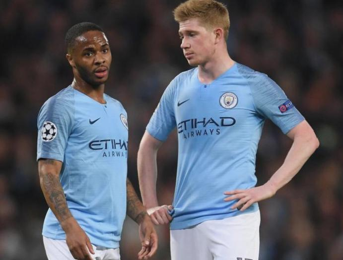 Man City Bournemouth stream: How Premier League fixture TV
