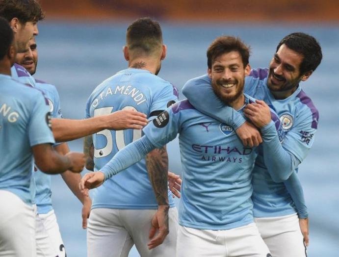 Man City Norwich confirmed line-ups: Team Premier League fixture