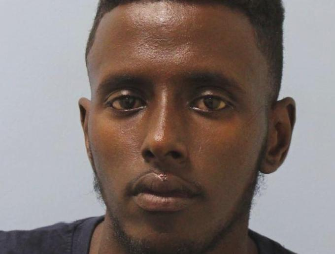 Man pushed balcony rejected advances jailed 14 years