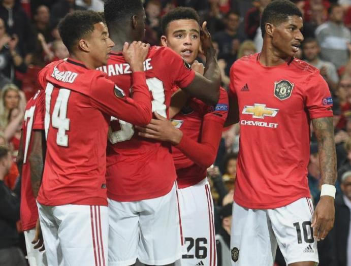 Manchester United Colchester predicted line-ups: Team Carabao Cup quarter-final