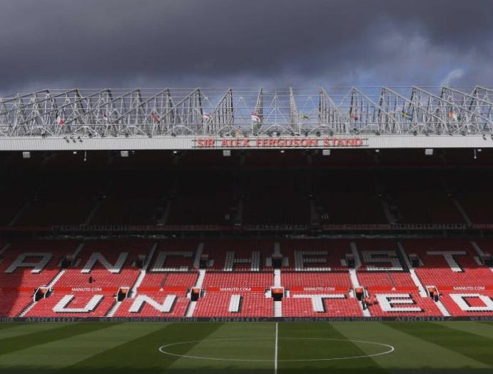 Manchester United Old Trafford seating approved 1,500 fans