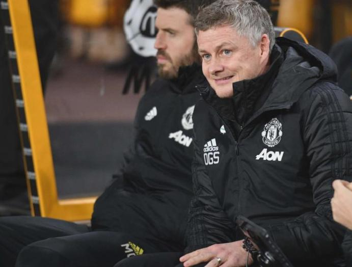 Manchester United Ole Gunnar Solskjaer dismisses concerns fixtures