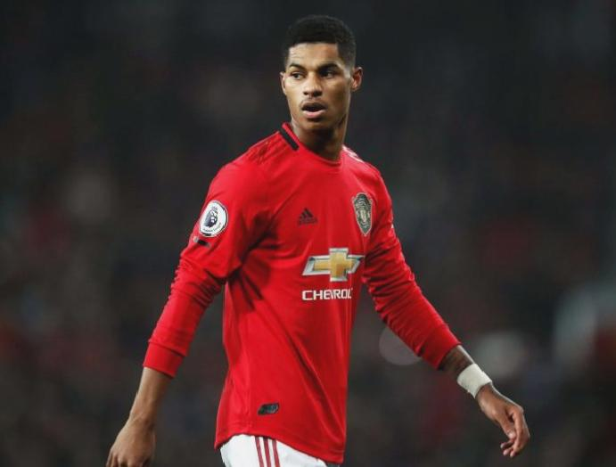 Marcus Rashford: Manchester United has been lighthouse times