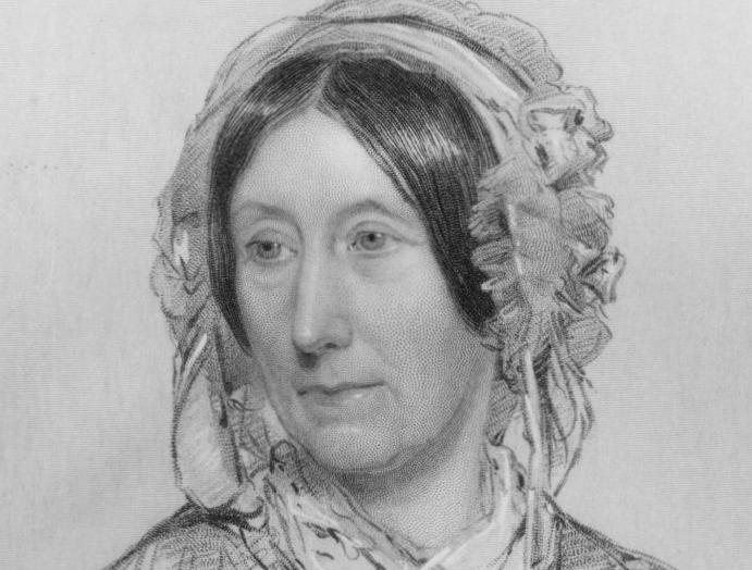 Mary Somerville: The groundbreaking Scottish polymath paved women