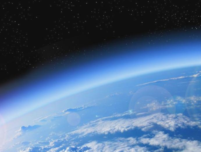 Mass extinction millions years been caused damaging ozone layer, says