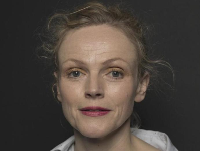 Maxine Peake: 'People couldn't Labour Corbyn? They voted Tory I'm concerned'