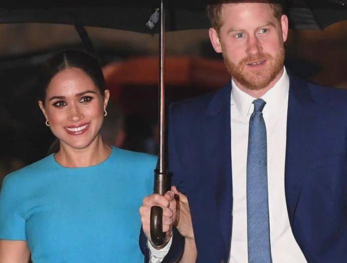 Meghan Harry unwanted Finding Freedom. They