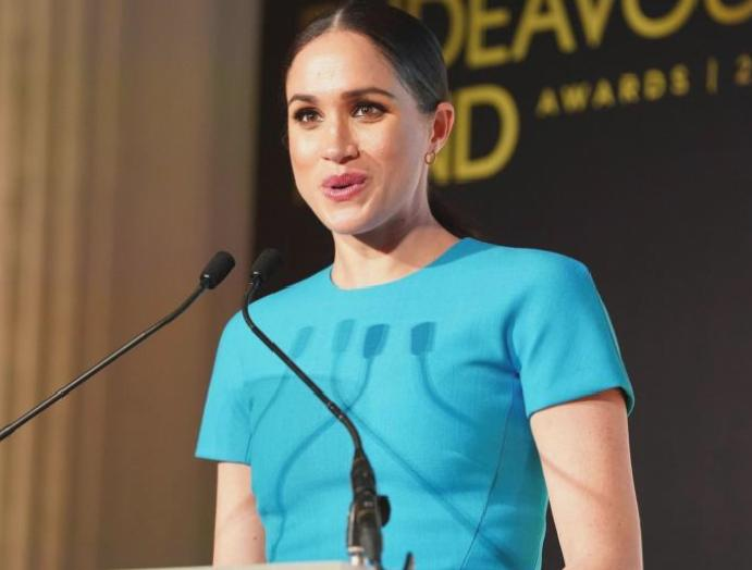 Meghan Markle uses techniques speeches memorable, says