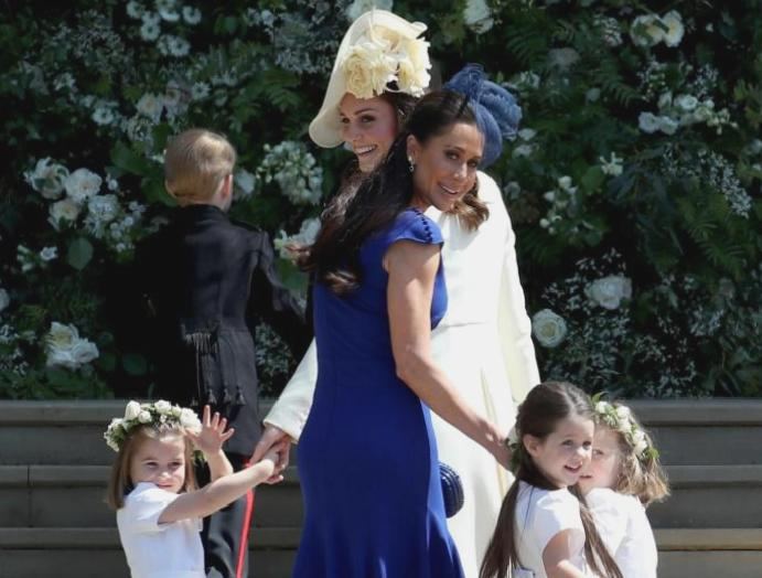 Meghan Markle's Jessica Mulroney has TV axed