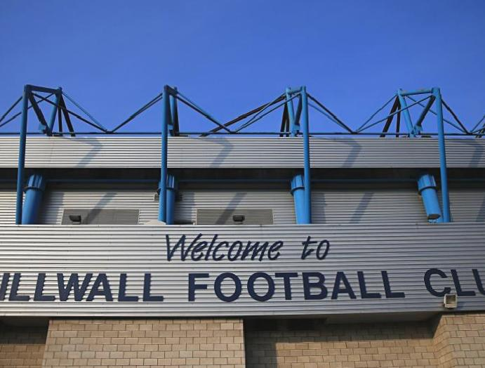 Millwall investigating racist made Barnsley