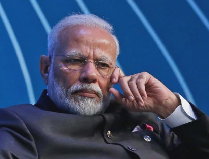 Modi refuses $1bn coronavirus fund's donors