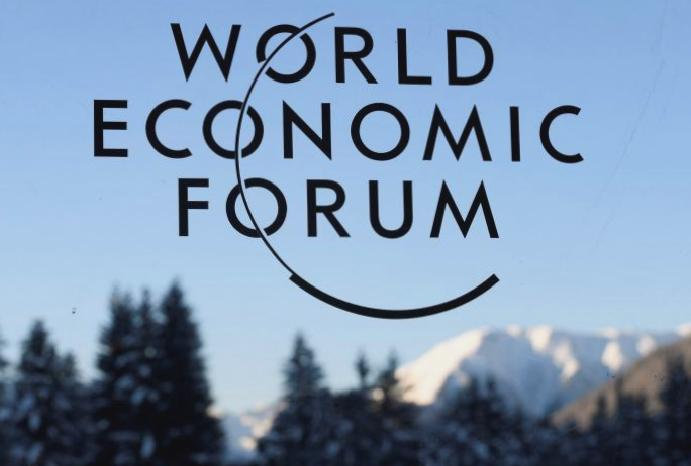 Most capitalism 'doing good', says Davos