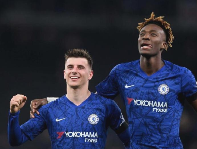 N'Golo Kante labels Mason Mount Chelsea 'biggest potential' shining Tottenham