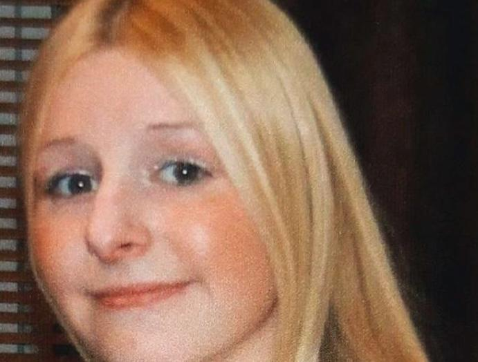 Natalie Jenkins: Police searching 'murdered'