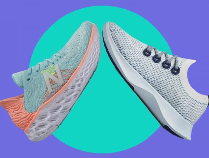 New Balance V Allbirds: Which shoes are best?