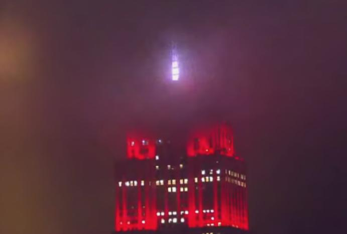 New Yorkers confused Empire State Building