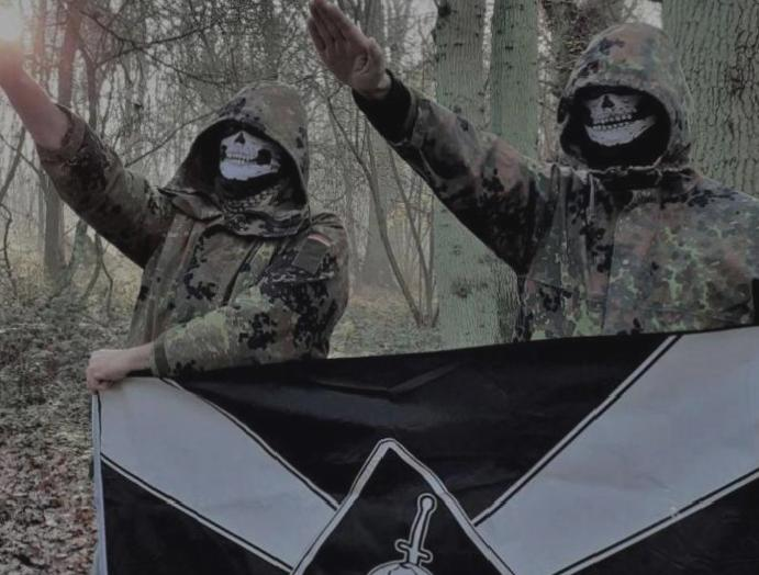 New neo-Nazi groups bans 'not effective', experts