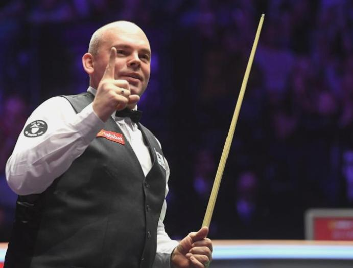 No, Snooker does puerile distractions fart sounds liven