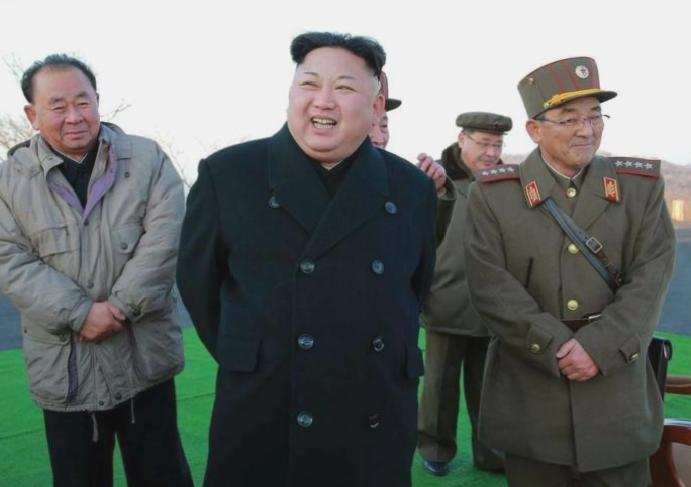 North Korea rebuilding promised Trump scrapped, analysts