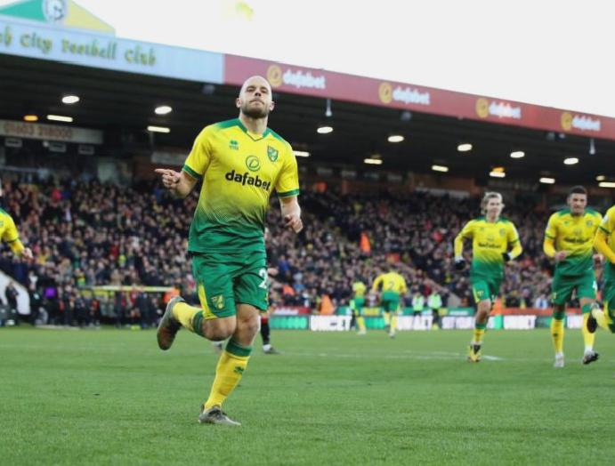 Norwich's hopes boosted Wolves stun Southampton comeback