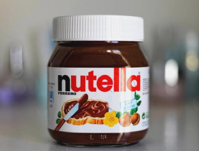 Nutella forced apologise 'supporting' 'racist' Instagram