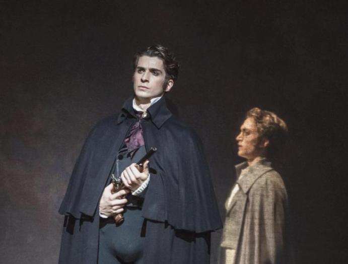 Onegin, Royal Opera House review: Ballet returns established names rising artists