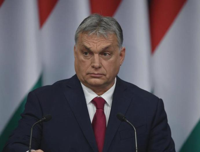 Orban is using coronavirus he's wanted – trans rights