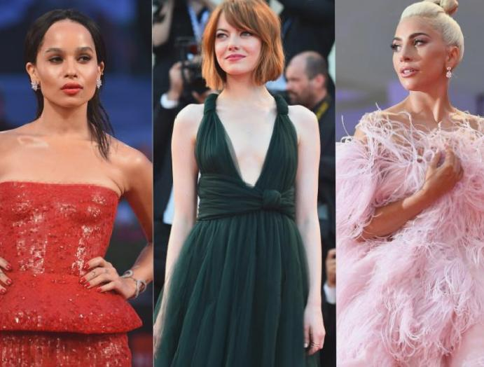Oscars 2020: The dressing celebrities outfits