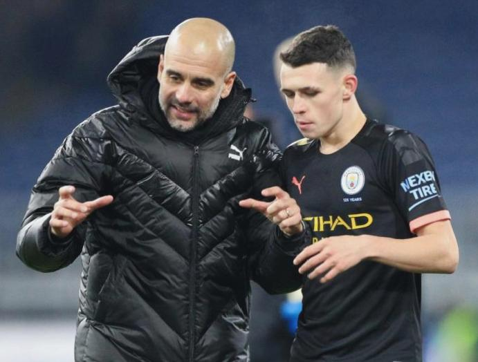 Oxford Man City predicted line-ups: Team Carabao Cup fixture