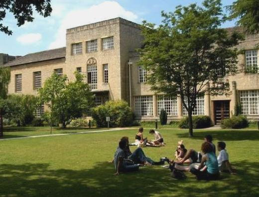 Oxford celebrates 100 years graduates unsalaried fellowships