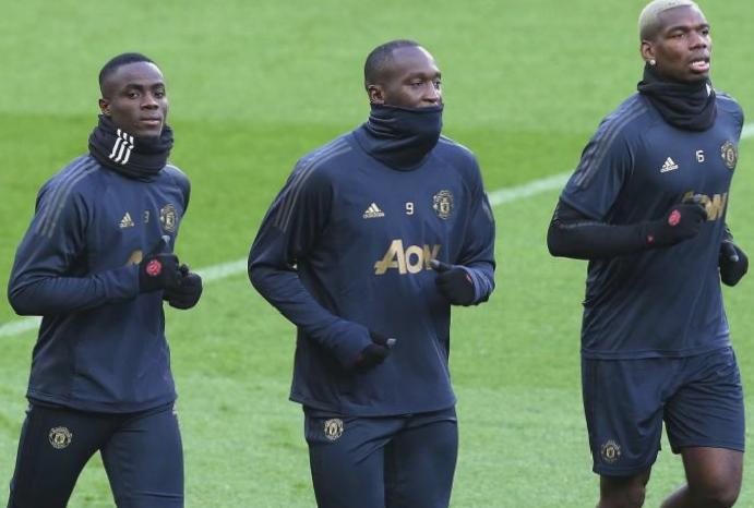 PSG Manchester United: Ole Gunnar Solskjaer plotting 'stay game' Champions League