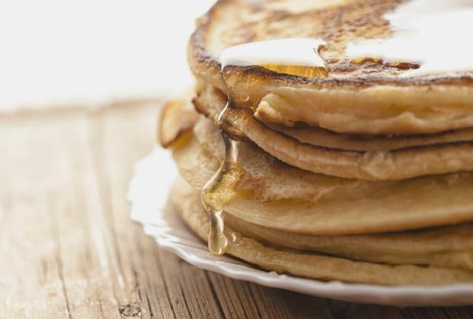 Pancake Day 2020: Five recipes vegans gluten-free diets