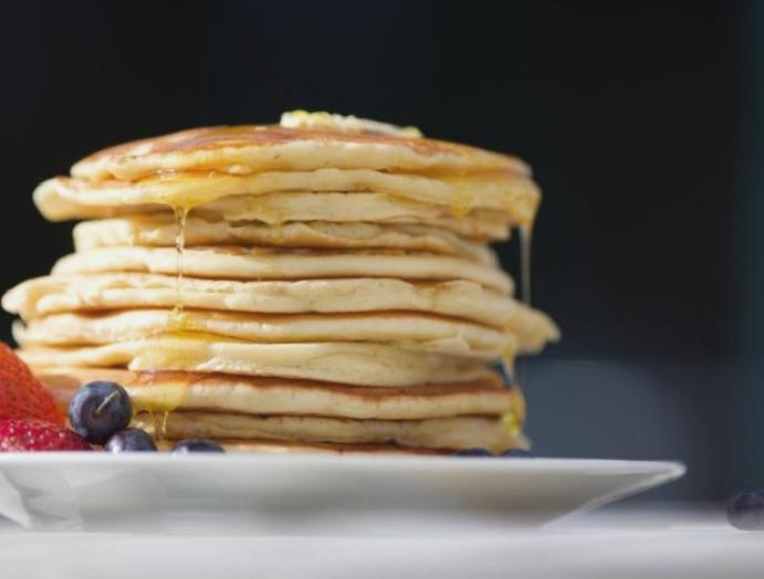 Pancake Day 2020: Five vegan recipes