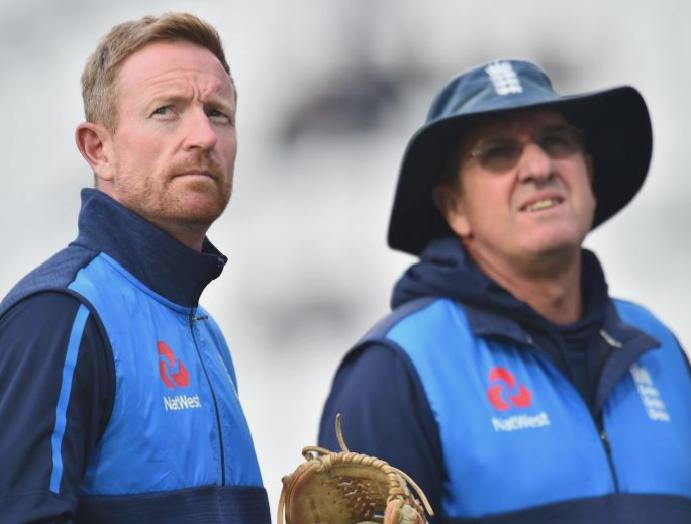 Paul Collingwood England one-day