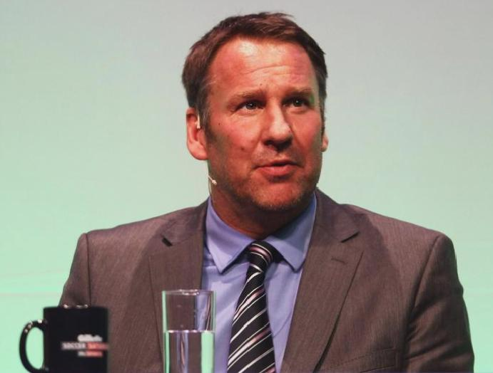 Paul Merson reveals came taking alcoholism