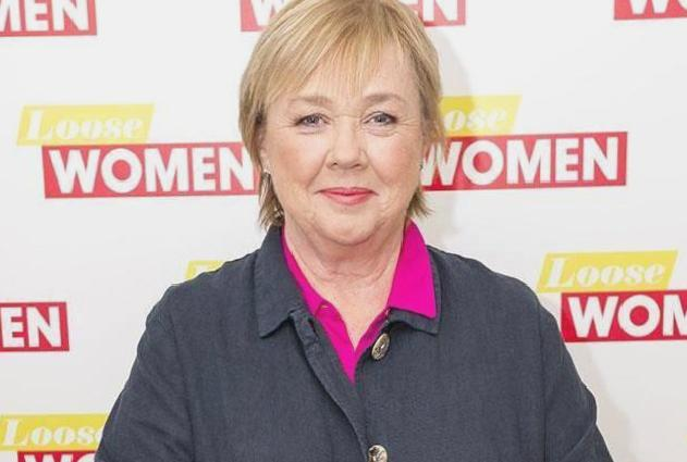 Pauline Quirke selling sea-view penthouse Broadchurch