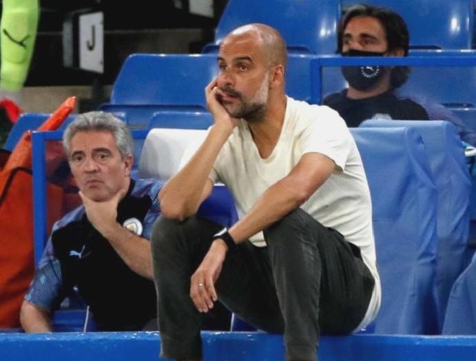 Pep Guardiola fears wrestling Premier League Liverpool harder