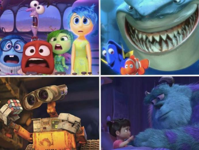 Pixar movies: Every ranked worst